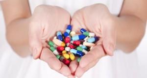 Eine Vitamin-Überdosierung kann schädlich sein.