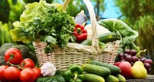 Vitamine im Winter schützen das Immunsystem.