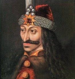 Vlad III. Drăculea - der Pfähler aus Rumänien