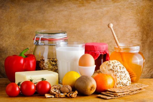 Vollwerternährung Gesund Und Lecker Artikelmagazin