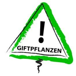 Vorsicht: Giftpflanzen im Garten und Natur