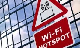 Vorsicht: Gratis WiFi Hotspot kann zur Gaunerfalle werden