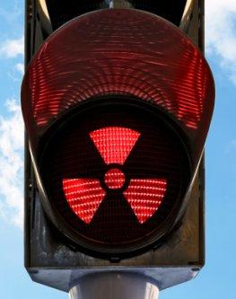 Vorsicht Radioaktivität - Strahlenwerte bei Lebensmittel