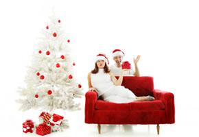 Was wünschen sich Frauen zu Weihnachten?