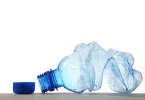 Wasserfasten mit Heilwasser
