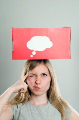 Weibliche Intuition - immer einen Schritt voraus