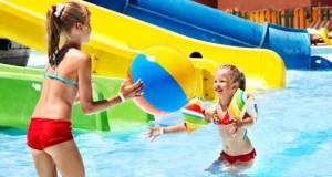 Im Wasserspielzeug für Kinder wurden Weichmacher gefunden.