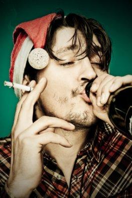 Weihnachtsfeier im Betrieb - Alkohol und Peinlichkeiten