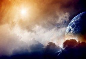 Weltuntergangstheorien hat es in der Vergangenheit viele gegeben