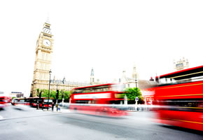 Westminster Big Ben in London