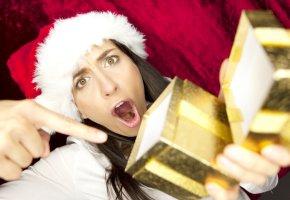 Wichtelgeschenke: Wenn das Geschenk nicht gefällt
