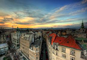 Wien (Vienna) - ist immer eine Reise wert!