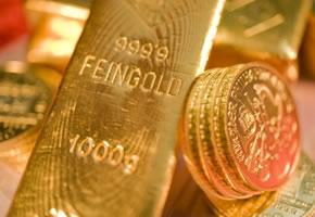Wiener Philharmonika Goldmünzen und Barren