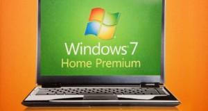 Betriebssystem: auf immer weniger Computer haben ein Windows Betriebsystem.