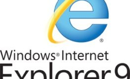 Windows Internet Explorer 9 - Release Candidate