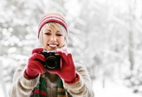 Winterbekleidung aus dem Norden