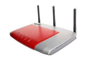 WLAN Router: Wifi-Verschlüsselung