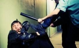 Wohlstandsverwahrlosung - Jugendliche schlagen einen Mann auf dem Bahnsteig zusammen