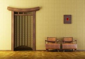 Wohnkultur - Asiatische Möbel