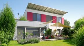Wohnraum modernisieren durch ein Darlehen der Kfw-Bank