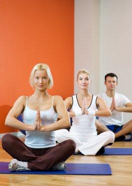 Yoga - Entspannung für Körper und Geist