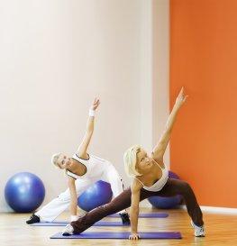 Yoga kann Krankheiten vorbeugen