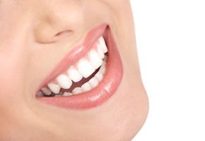 Gesunde Zähne mit der richtigen Zahnpflege