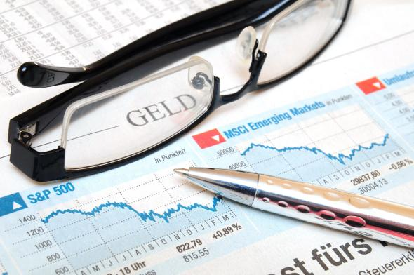 Zinstricks: Banken lassen den Zinseszins unter den Tisch fallen.