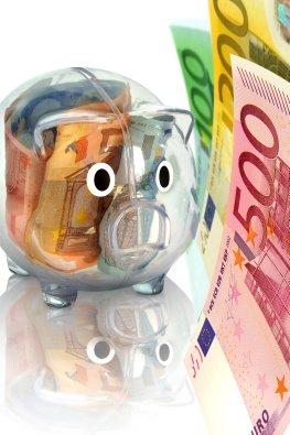 Zinserträge aus Tagesgeld