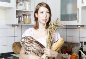 Zöliakie - die Gluten-Intoleranz